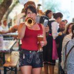 sängerin trompete