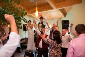 lets dance partyband, Band für Hochzeit