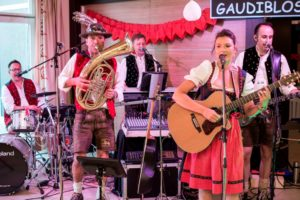 Band für Hochzeit