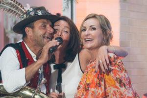 weddingparty hochzeitsfeier, partyband hochzei