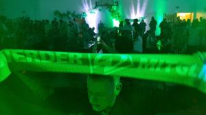 Fan-Fest Werder-Bremen